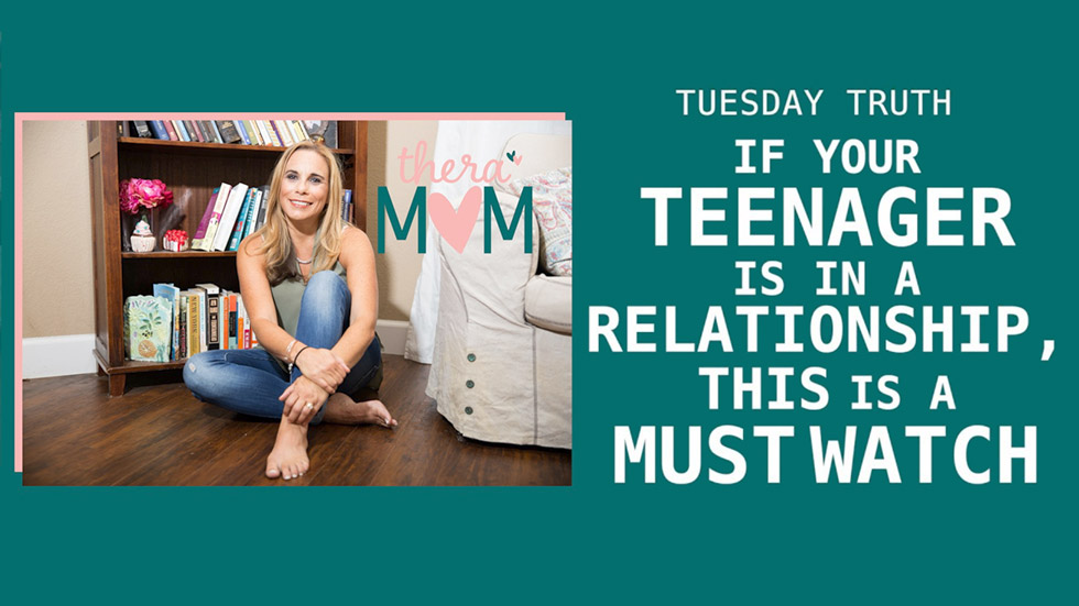 If Your Teenager is in a Relationship, This is a Must Watch