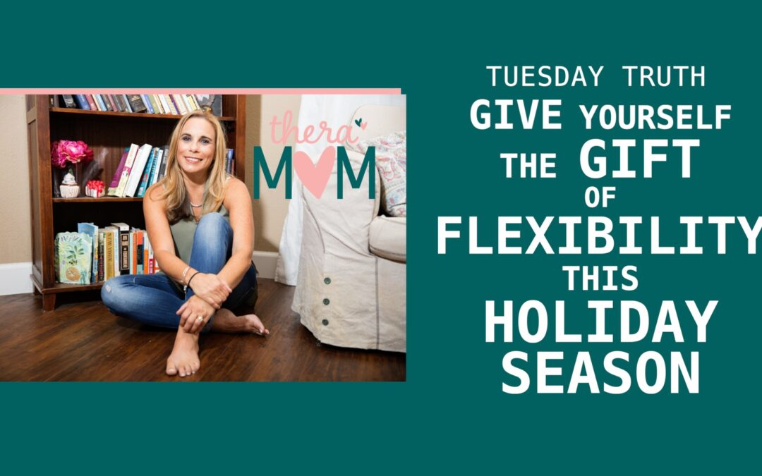 Give Yourself the Gift of Flexibility This Holiday Season